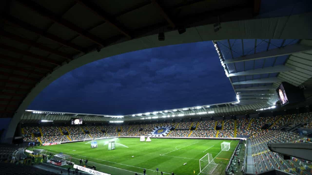 Udinese – Torino Serie A: streaming DAZN, formazioni, precedenti