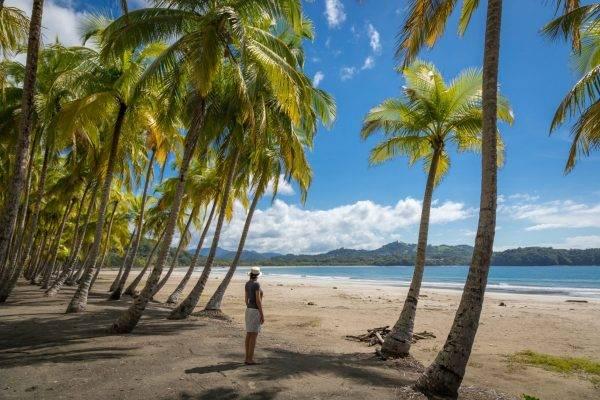 dove andare in Costa Rica