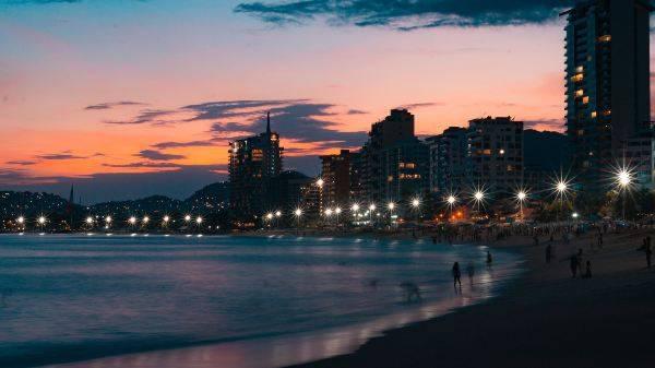Acapulco (pixabay) messico pericoloso dove non andare
