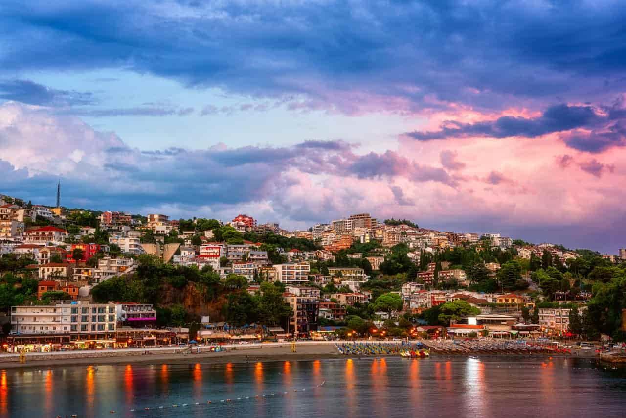 dulcigno, montenegro