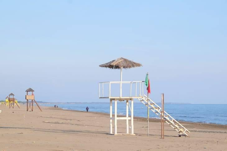 Velika Beach