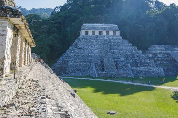 Chichen Itzà, Messico