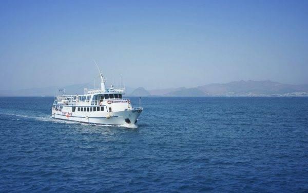 Arrivare nelle isole greche, come fare