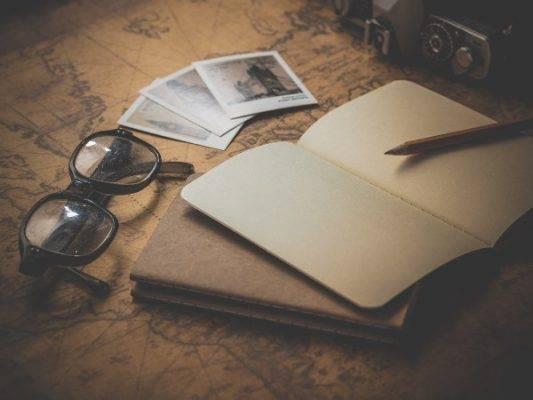 Come ottimizzare i tempi, il planning (pixabay) viaggiare da soli scaletta