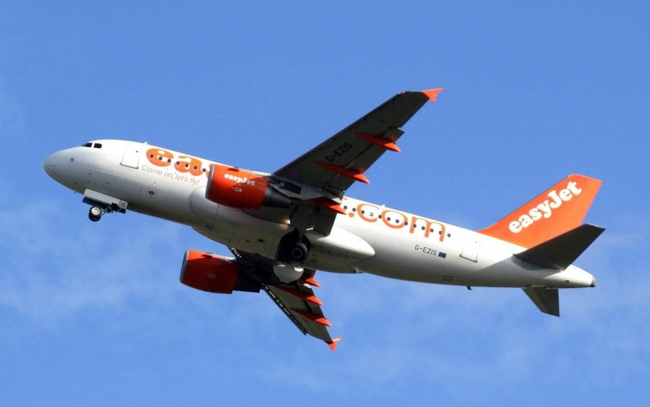 weekend sud low cost easyjet