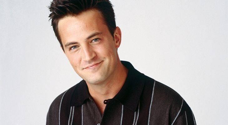 Chandler di Friends, ecco dove vive