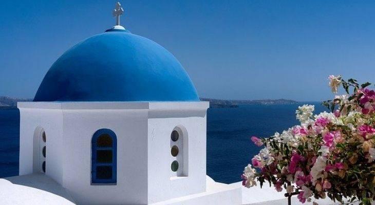 Quando si può tornare in Grecia