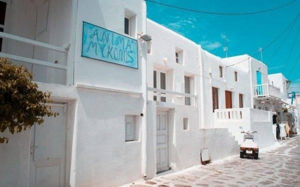Si può andare in Grecia
