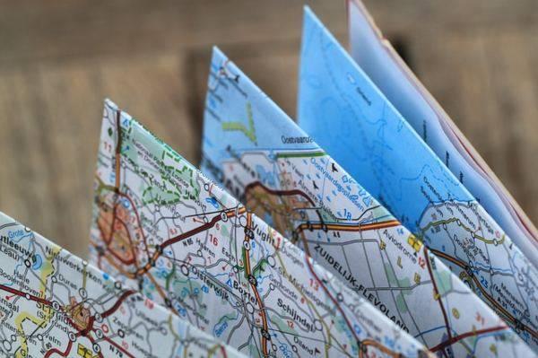 La scelta della meta (pixabay) viaggiare da soli scaletta
