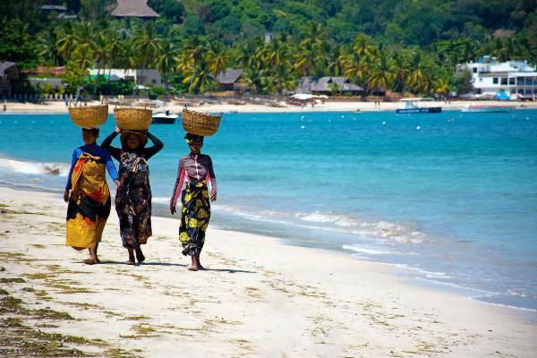 Madagascar (pixabay) dove vivere pochi soldi