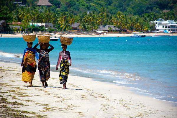 Madagascar (pixabay)