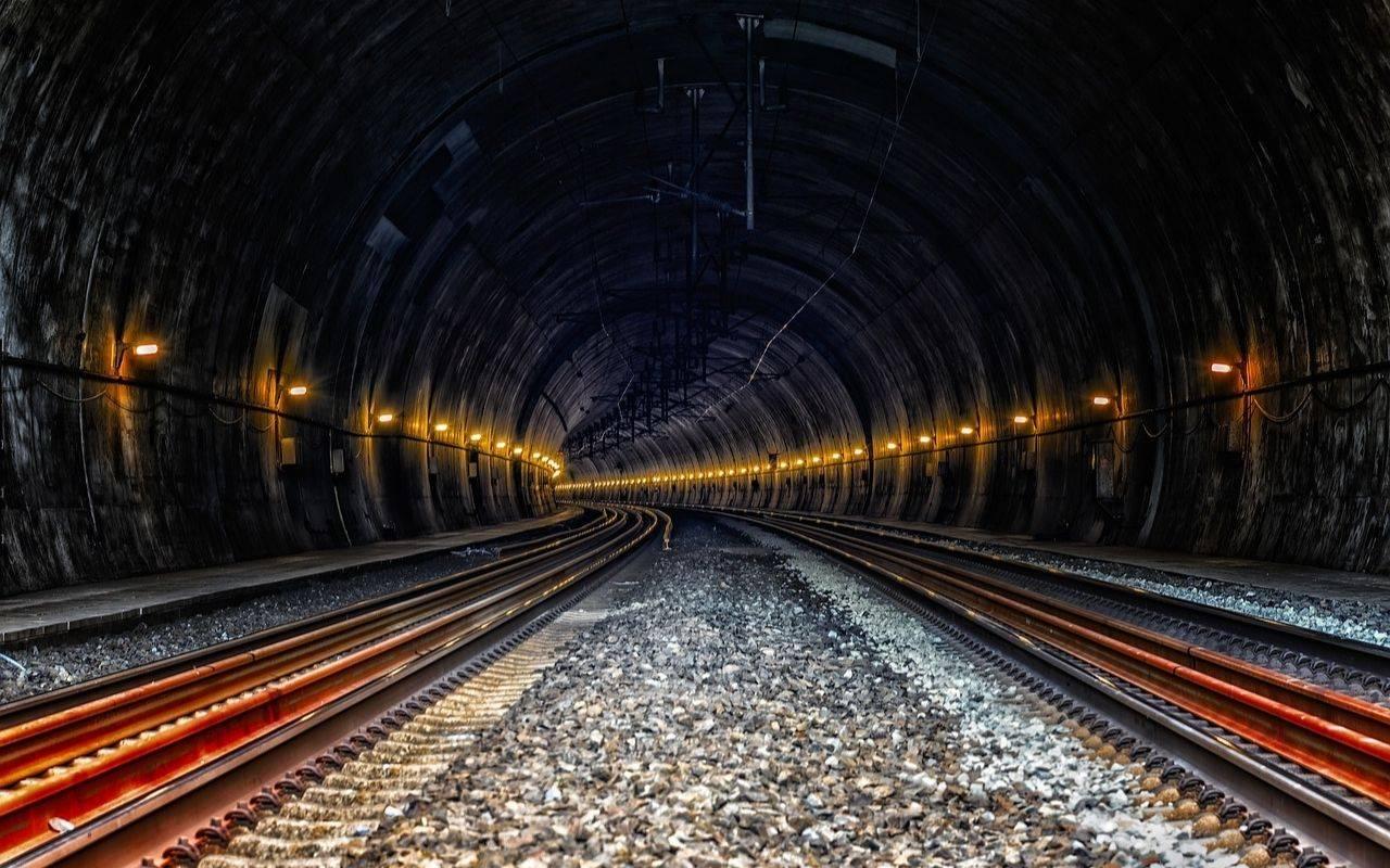 La metropolitana più strana del mondo è in Cina