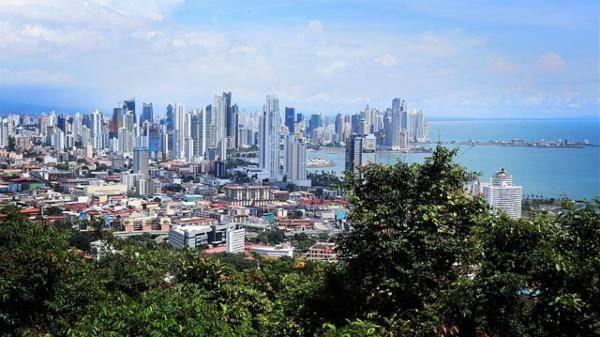 Panama (pixabay) dove vivere pochi soldi