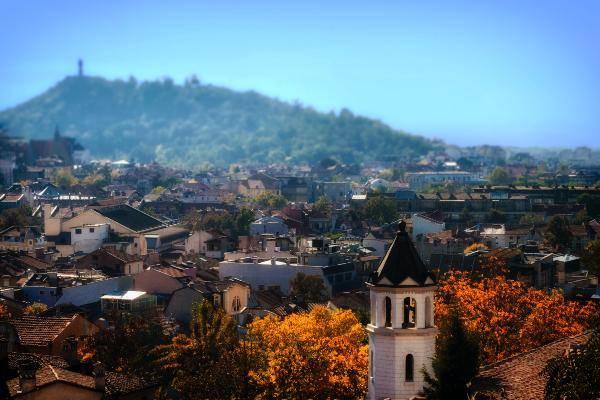 Povliv, Bulgaria dove ricchi 1000 mese