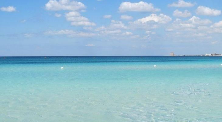 Punta Prosciutto Spiaggia Bianca