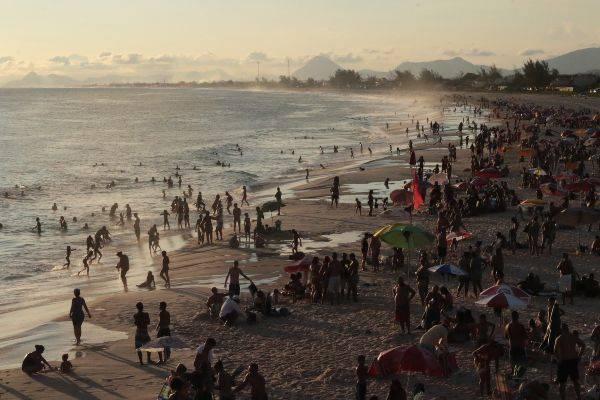 Spiaggia in Brasile (pixabay) cose da non fare brasile