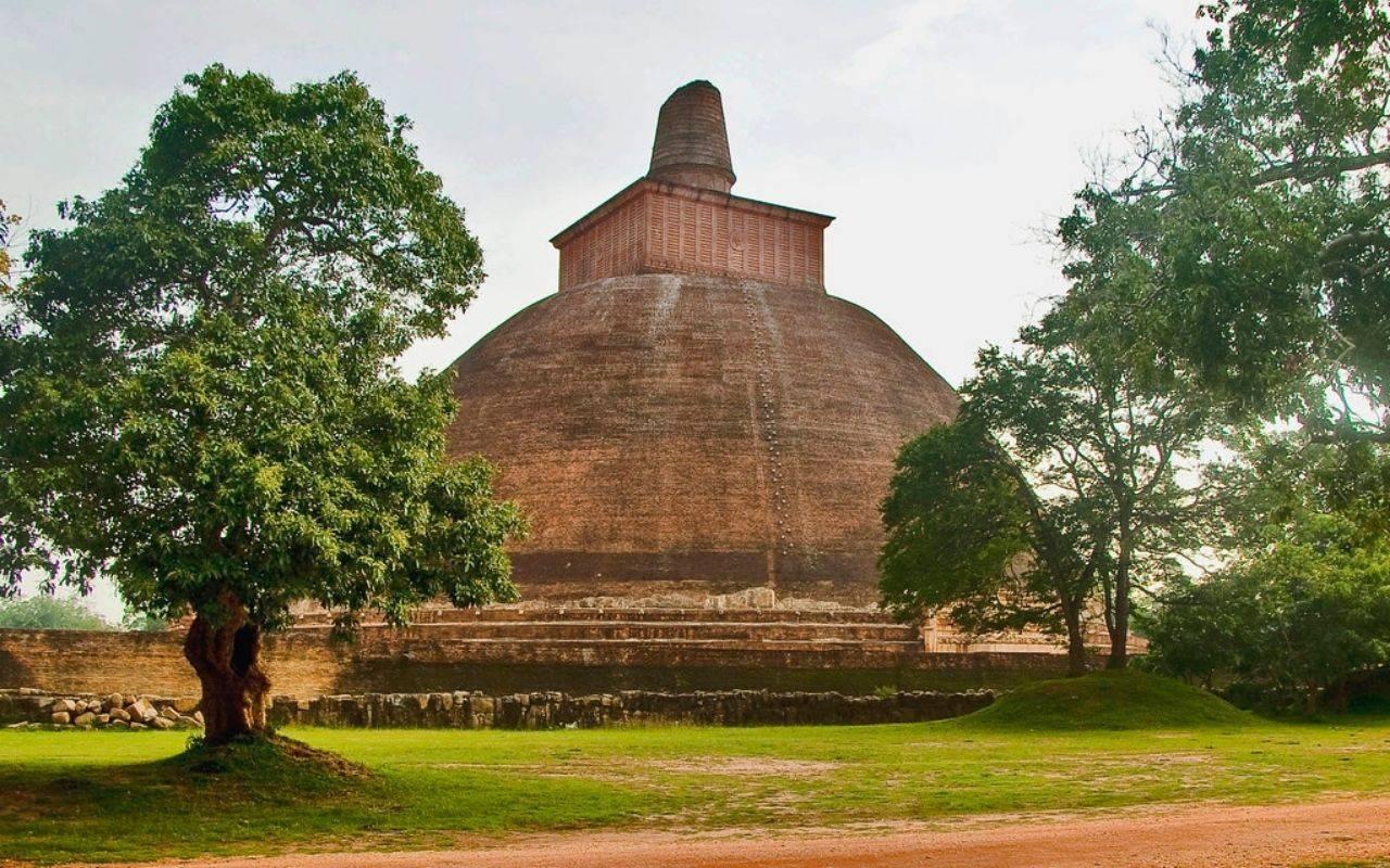 Lo Stargate dello Sri Lanka