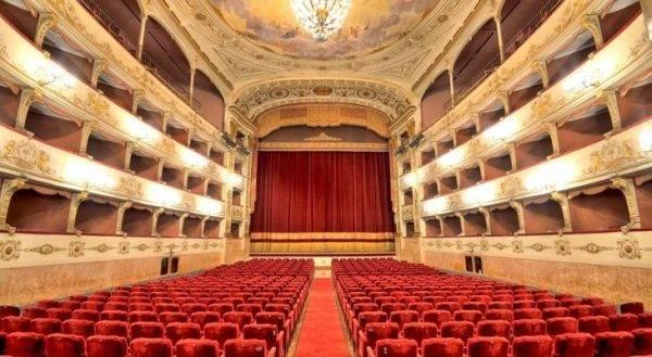 Teatro La Pergola