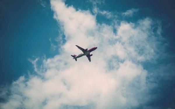 Regole per viaggiare in aereo in Italia