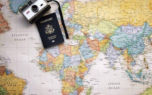 Viaggiare all'estero nel 2021, le regole