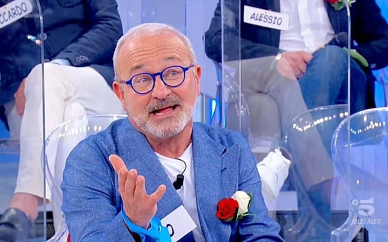 Aldo Farella di Uomini e Donne dove viveldo Farella, Uomini e Donne: dove vive, che lavoro fa e da dove viene.