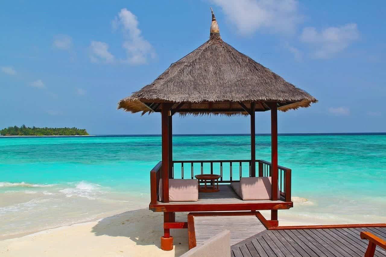 vacanza maldive