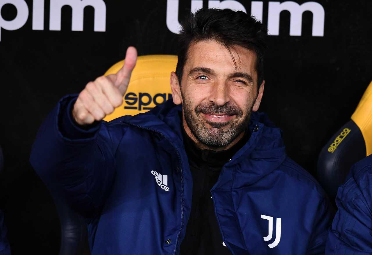 Buffon Gigi