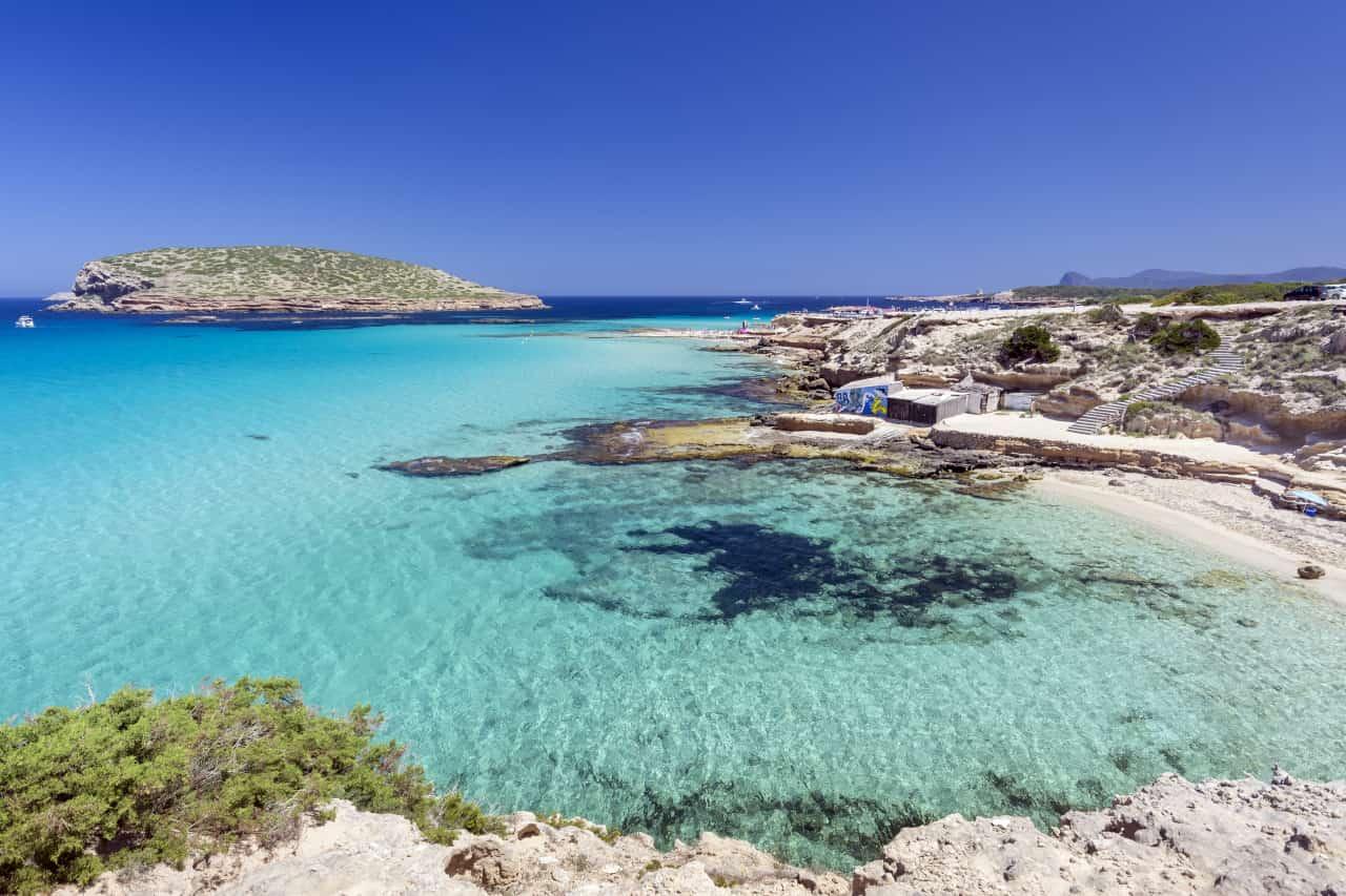 spiagge libere mare bello europa