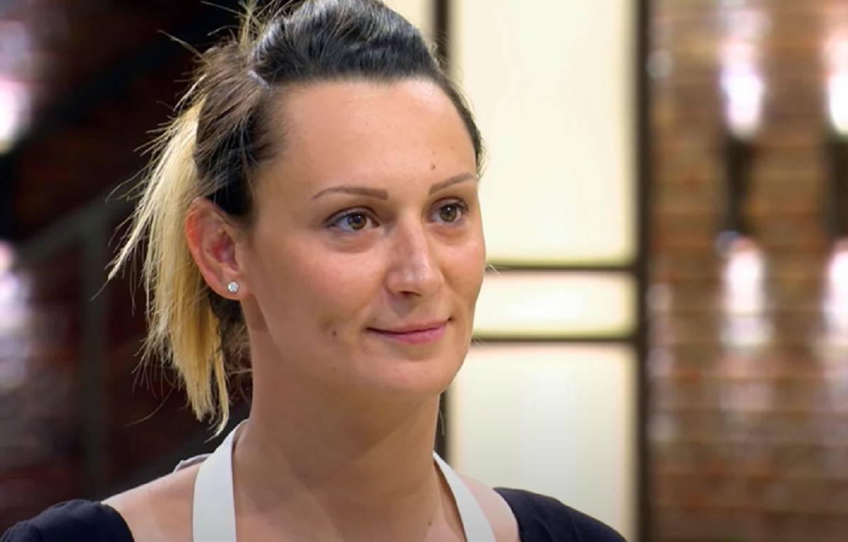Denise Delli Masterchef