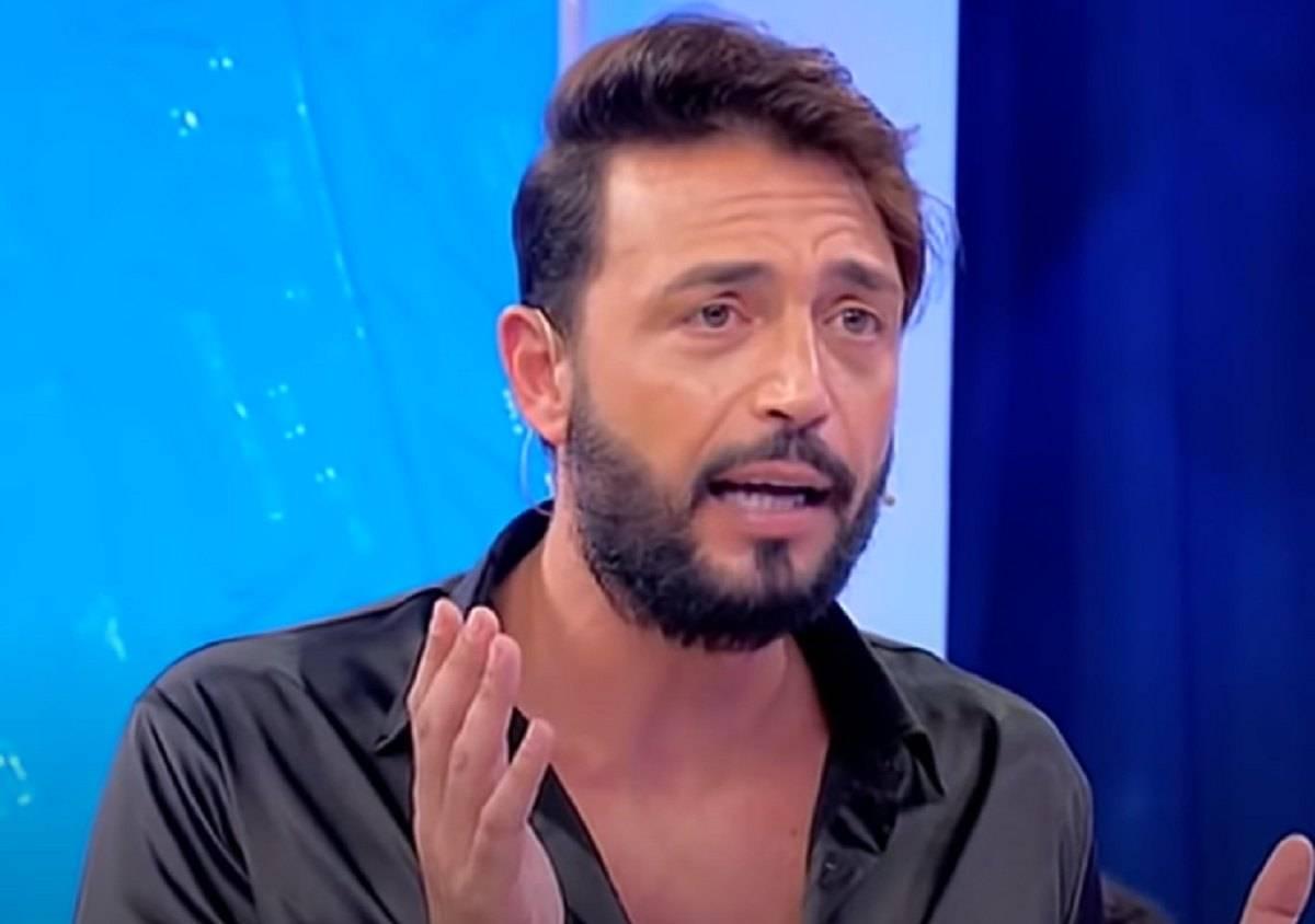 Armando Incarnato Uomini e Donne