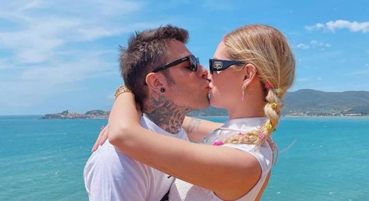 Fedez e Chiara Ferragni: vacanza da sogno per il compleanno. Quanto hanno speso