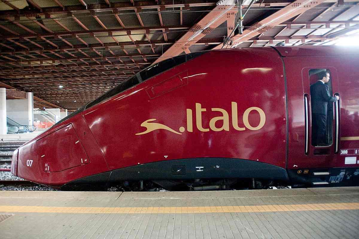 Finalmente il sistema di filtrazione dell'aria anti Covid arriva in treno