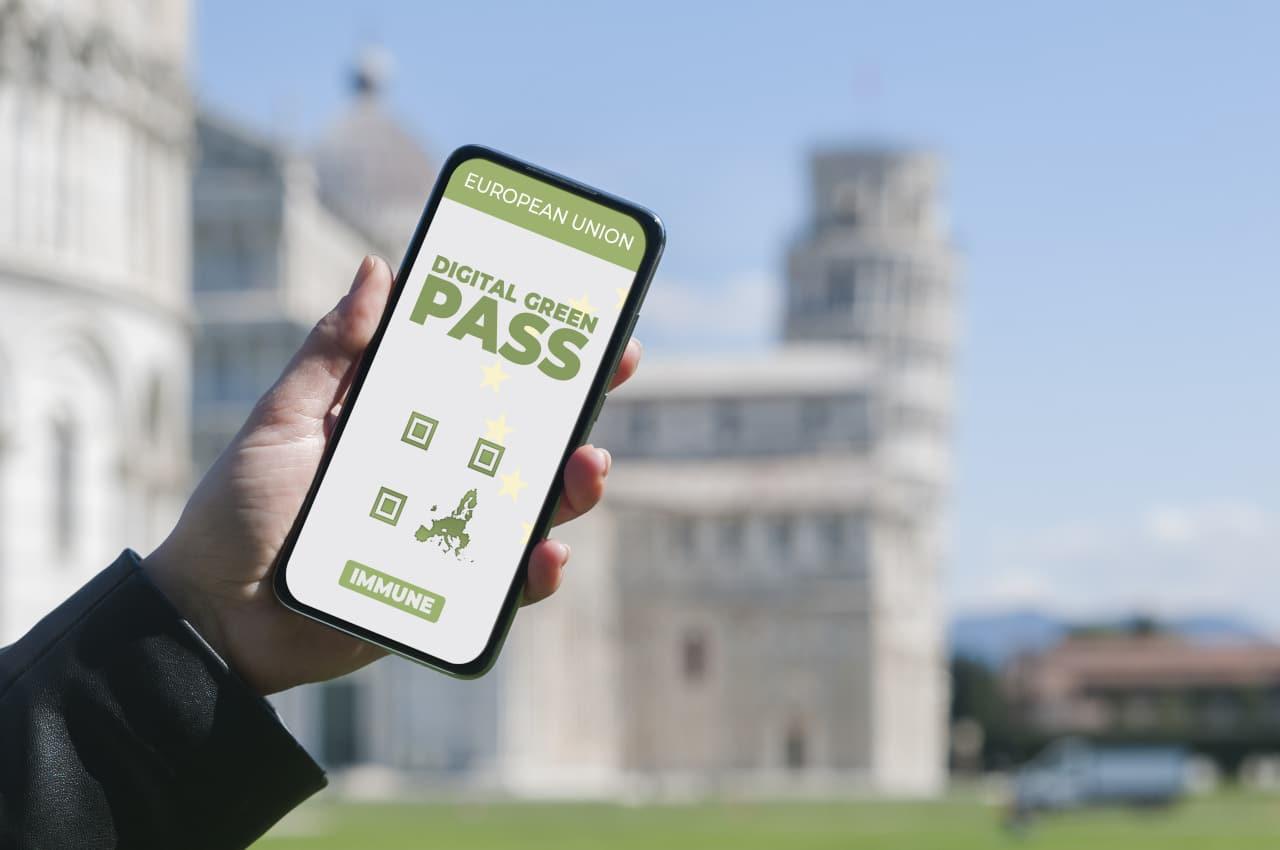green pass regole durata