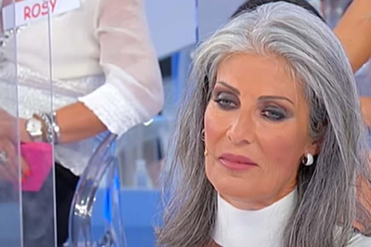 Isabella Ricci Uomini e Donne