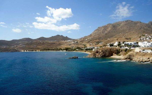 Ecco l'isola più economica della Grecia