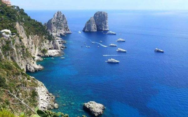 Isole covid free quali vedere in Italia