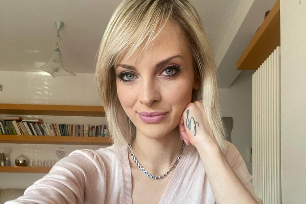 Madalina Pometescu bake off oggi