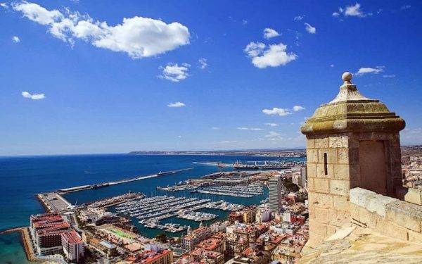 Vacanza low cost in Spagna
