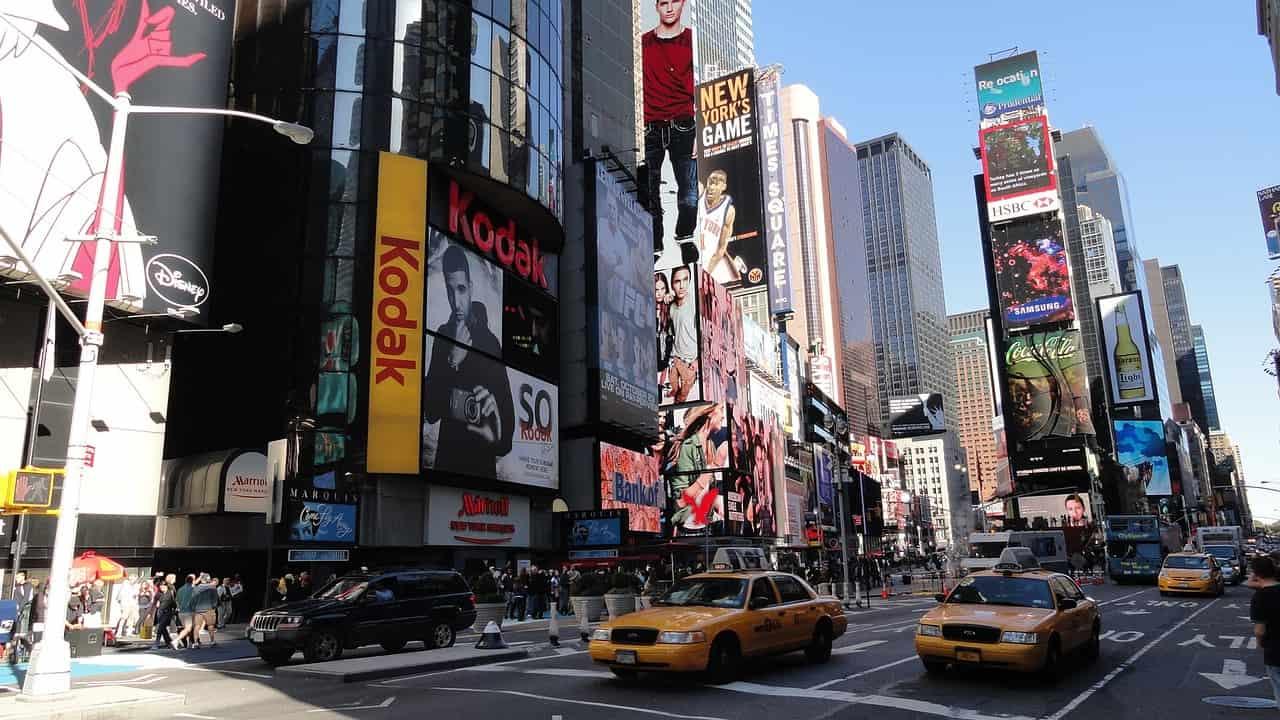 new york turisti vaccino
