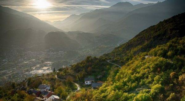 Piemonte montagne covid-free