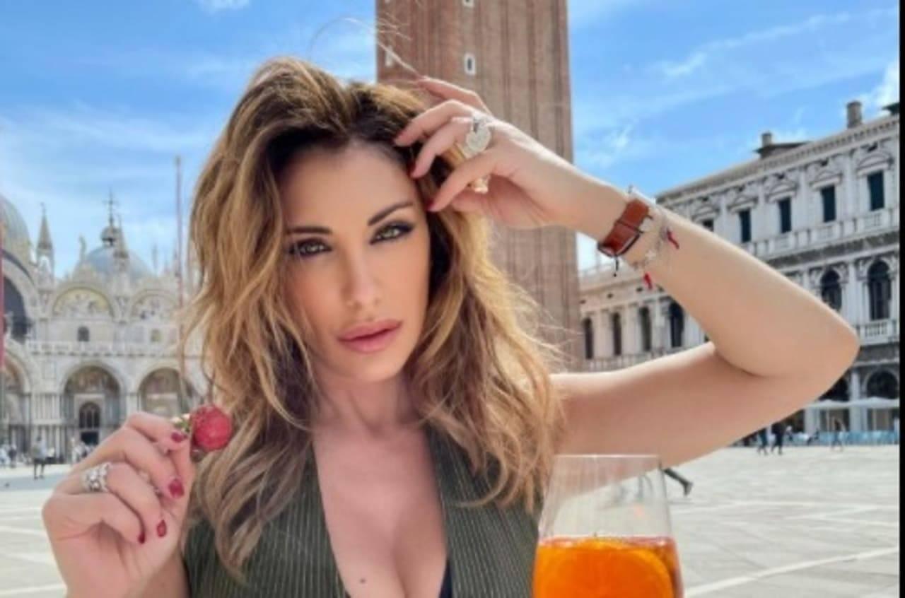Sabrina Salerno a Venezia