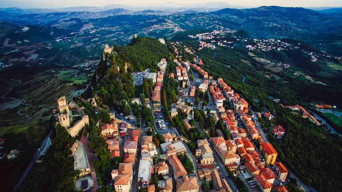 Turismo vaccinale a San Marino