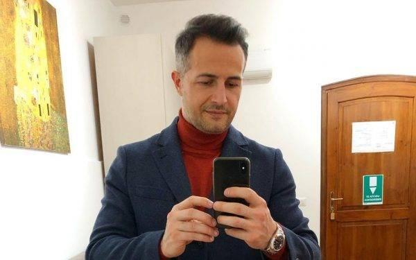 Riccardo Guarnieri di Uomini e Donne dove vive