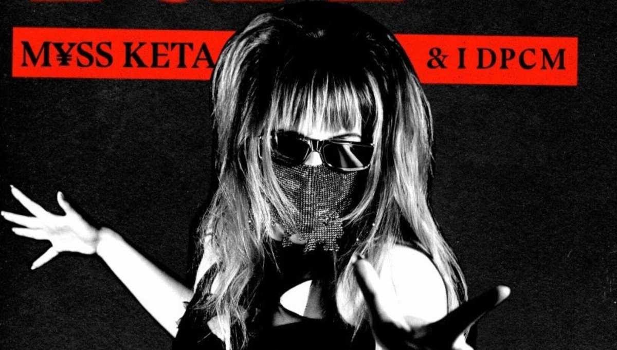 Il tour di Myss Keta