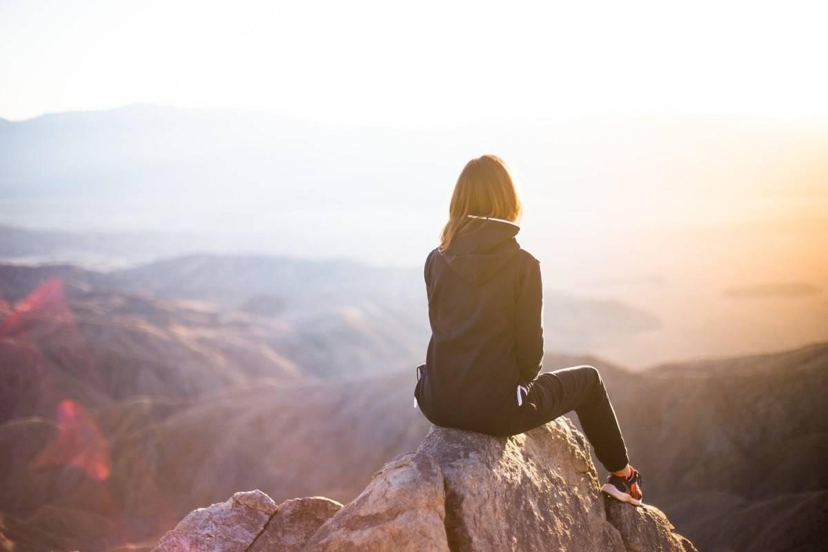 viaggiare da soli scaletta (pixabay)