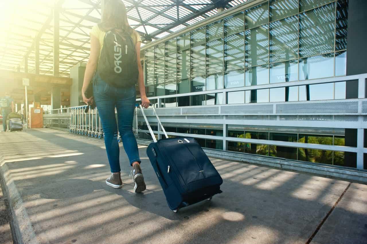 viaggiare estero dove
