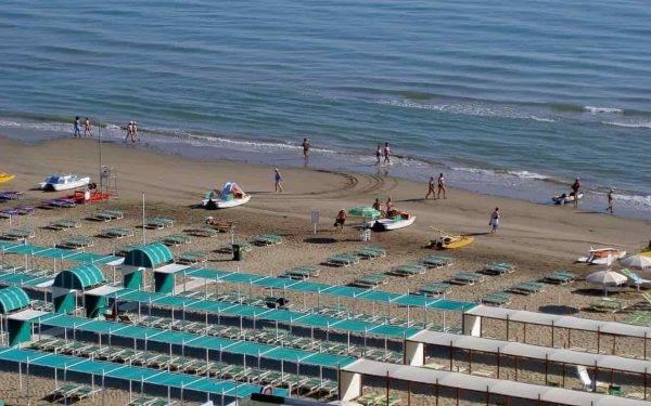 spiagge più belle per single in Italia