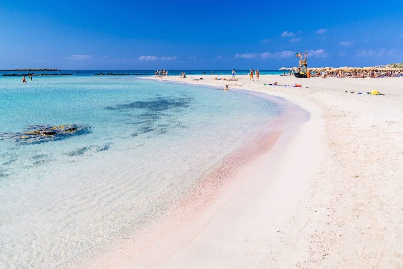 carabi europa spiaggia elafonissi