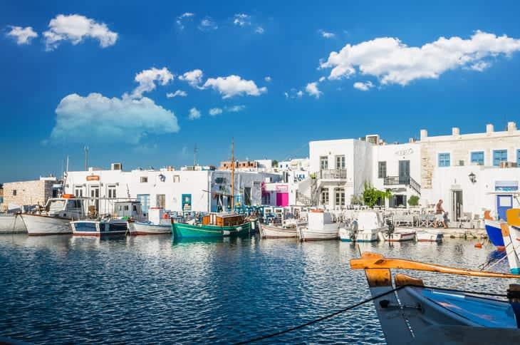 grecia spagna isole migliori