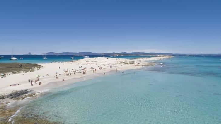 grecia spagna isole dove andare